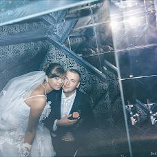 Wedding photographer Oleg Voynilovich (voynilovich). Photo of 15.10.2014