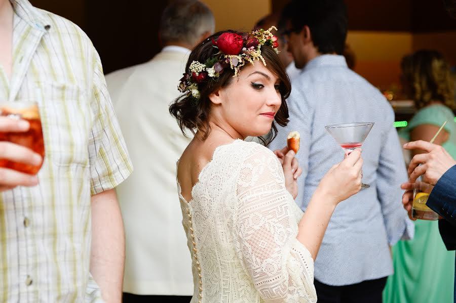 Wedding photographer Артур Погосян (Pogart). Photo of 23.03.2016