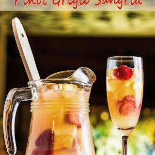 Pinot Grigio Sangria
