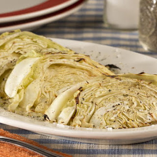 Roasted Country Cabbage