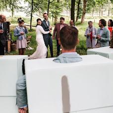 Wedding photographer Corine Nap (ohbellefoto). Photo of 24.09.2018