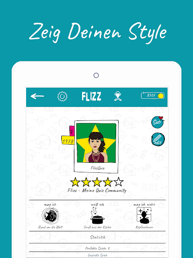 FLIZZ Quiz 2.601 screenshots 13