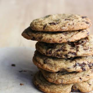 Basic Brown Sugar Cookie Dough.