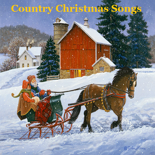 country christmas songs apps on google play - Country Christmas Songs