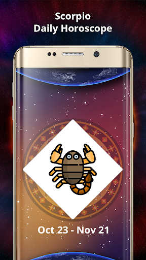 scorpio daily horoscope oracle