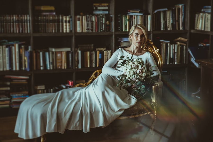 Wedding photographer Vika Aniuliene (VikaAniuliene). Photo of 26.03.2019