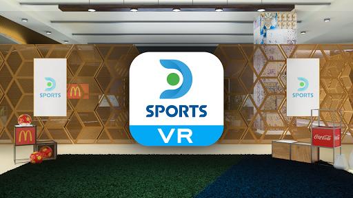 DIRECTV Sports VR 1 screenshots 1