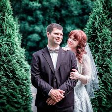 Wedding photographer Mikhail Turbachkin (baltikamv). Photo of 14.07.2016