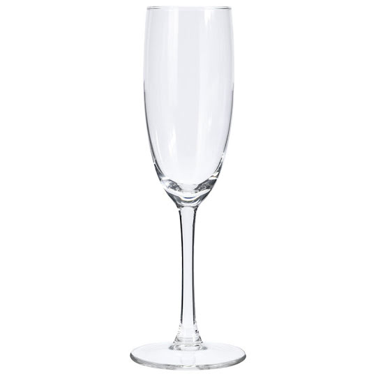 Champagneglas 4-pack 18cl