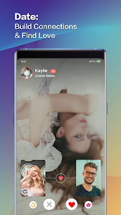 DateLove – Date Your Dream Girl apk download 3