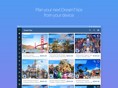 App DreamTrips APK for Windows Phone