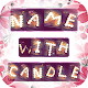 Name Art Candles : Write Your Name With Candle for PC-Windows 7,8,10 and Mac