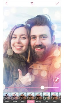 InstaBeauty - Selfie Camera APK screenshot thumbnail 23