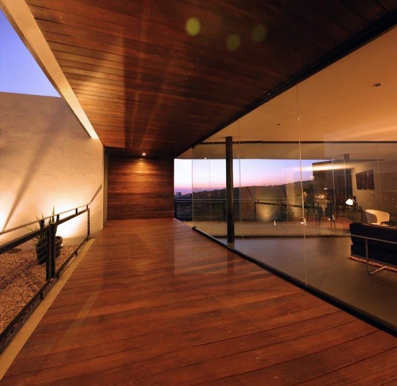 Casa Acill Atem - Broissin Architects