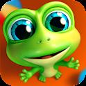 Hi Frog! icon