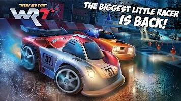 Mini Motor Racing WRT