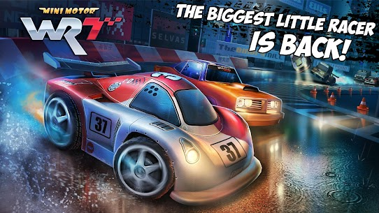 Mini Motor Racing WRT Apk Download For Android 1