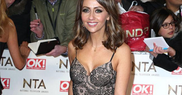 Samia Longchambon's daughter to join Coronation Street