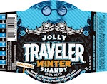 Traveler Jolly Traveler Shandy