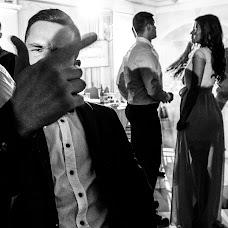 Wedding photographer Nazar Voyushin (NazarVoyushin). Photo of 26.10.2017