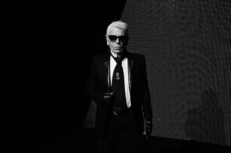 Karl Lagerfeld has passed away at 85.