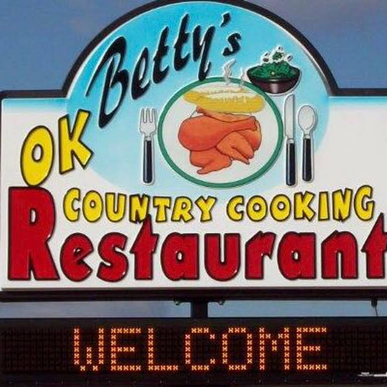 1d1574641 Betty s Country Cooking- Columbia