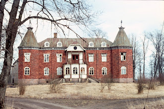 Photo: Hökerums slott