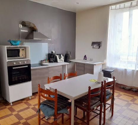 Vente maison 6 pièces 256 m2
