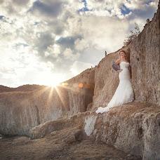 Wedding photographer Antonio Fernández (fernndez). Photo of 02.10.2015