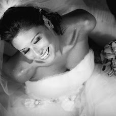 Wedding photographer Francesco Caputo (photocreativa). Photo of 03.10.2014