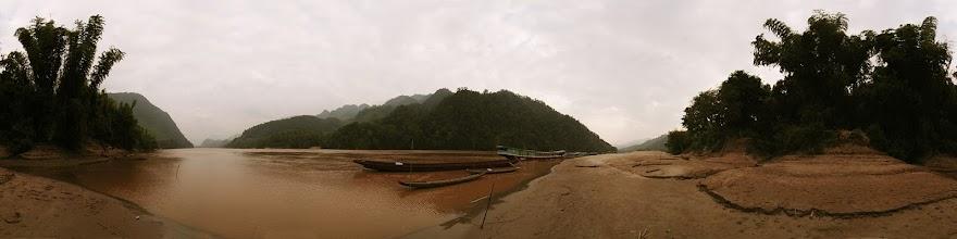 Photo: Laos, Mekong