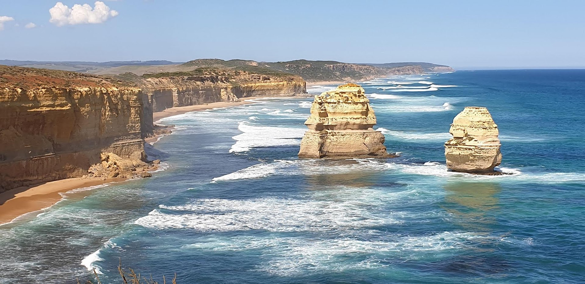 VIAJAR NA AUSTRÁLIA | { GUIA DE VIAGEM } - Roteiro para 30 dias de viagem desde Cairns a Sydney, Uluru e à Great Ocean Road