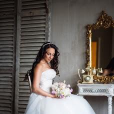 Wedding photographer Elena Volkova (mishlena). Photo of 09.07.2015