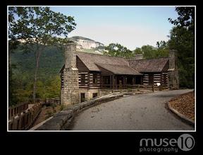 Photo: Tablerock Mountain Lodge Courtesy Muse10 Photography