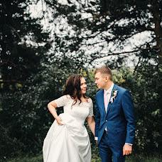 Wedding photographer Artem Kabanec (artemkabanets). Photo of 17.09.2017