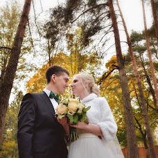 Wedding photographer Dmitriy Chursin (DIMULOK). Photo of 15.11.2018