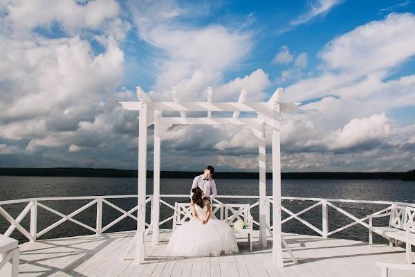 Свадебный фотограф Мария Кавтаськина (marusya17). Фотография от 11.09.2017
