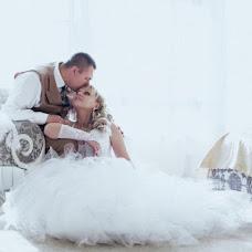 Wedding photographer Aleksandr Novinskiy (AlexNvsk). Photo of 13.03.2015