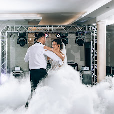 Wedding photographer Łukasz Potoczek (zapisanekadry). Photo of 05.10.2018