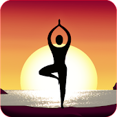 Suryanamaskar Yoga With Timer