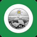 Монети України icon