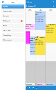 WZ-Agenda Mobile screenshot 13