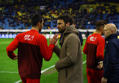 Le FC Twente remercie son coach et tout son staff