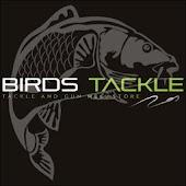 BirdsTackle