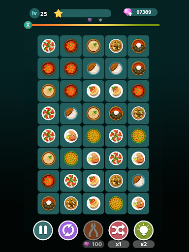 Connect 3D - Pair Matching Puzzle filehippodl screenshot 21
