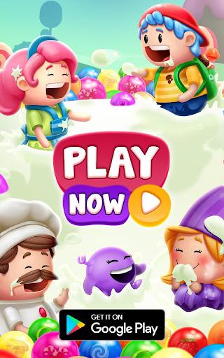Gummy Pop - Bubble Pop! Games 2.9 screenshots 24