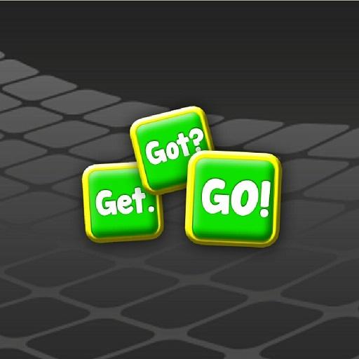 Get Got GO - Word Game