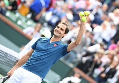 Un retour sur terre corsé pour Roger Federer