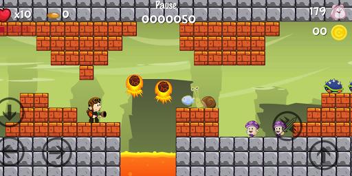 Super Adventure Run Screenshots 2