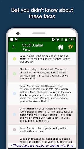 Saudi Arabia- Travel & Explore App Report on Mobile Action